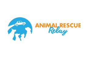 AnimalRescueRelay - Logo