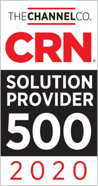 Keep IT Simple to its 2020 Solution Provider 500 list