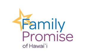 Family Promise of Hawaii Fundraiser - Logo
