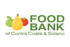 Food Bank of Contra Costa & Solano - Logo